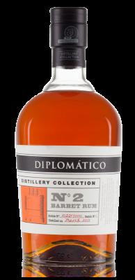 Diplomatico Collection Single Barbet