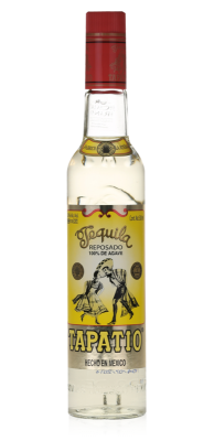 Tapatio Reposado Tequila 50cl 38%