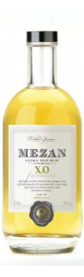 Mezan XO Jamaican Rum 40% 70cl