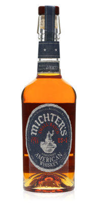 Michters No1 Unblended American Whiskey