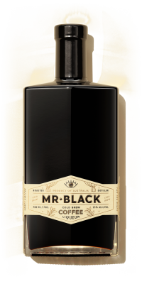 Mr Black Cold Brew Coffee Liqueur 70cl