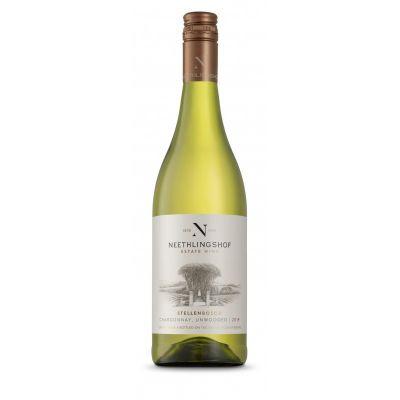 Neethlingshof Unwooded Chardonnay 2019