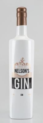 Nelson London Dry Gin 70cl