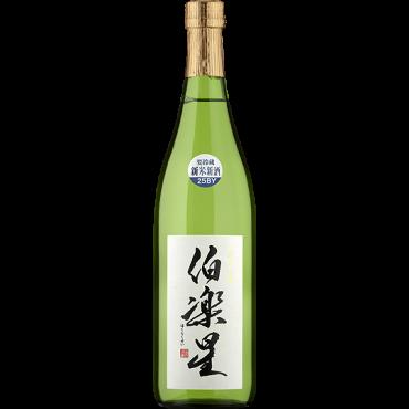 Hakurakusei Junmai Ginjo 72cl