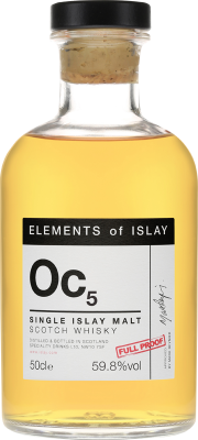 Elements Oc5 50cl 59.8%