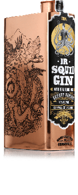 Dr Squid Gin 70cl