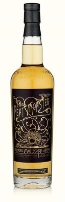 Peat Monster Compass Box 700ml-46%