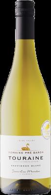 Domaine du Pré Baron, Touraine Sauvignon Blanc 2019