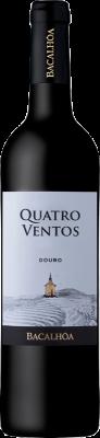 Quatro Ventos Douro 2018