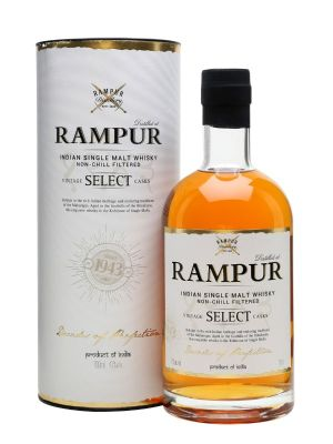 Rampur Select 70CL 43%