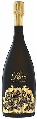 Rare Champagne, Millésime (Gift Box) 2006