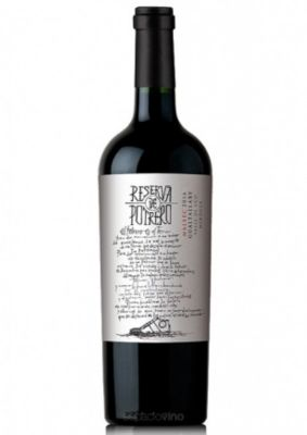 Reserva do Potrero Malbec 2017