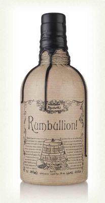 Rumbullion! 70cl 46.2%