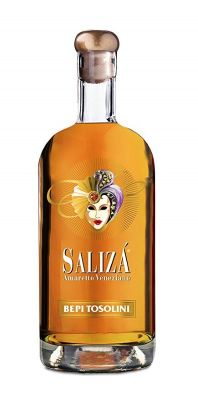 Amaretto Saliza 700ml-28%