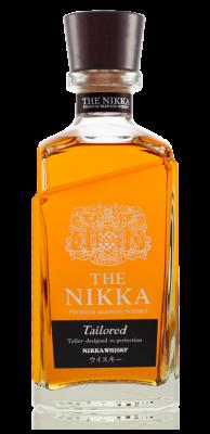 Nikka Tailored 70cl 43%