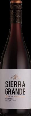 Sierra Grande Pinot Noir 2017