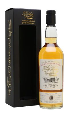 Glen Moray 2007 10 Year Old - Single Malts of Scotland