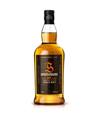 Springbank 10 yo Campbeltown 700ml-46%
