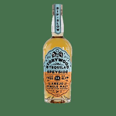 Storywood Tequila Speyside 14