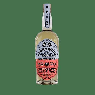 Storywood Tequila Speyside 7