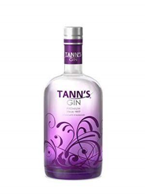 Tann's Premium Gin