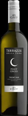 Terrazze della Luna Trentino Pinot Grigio 2017