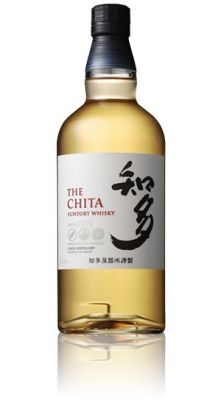 The Chita Grain Whisky 70cl
