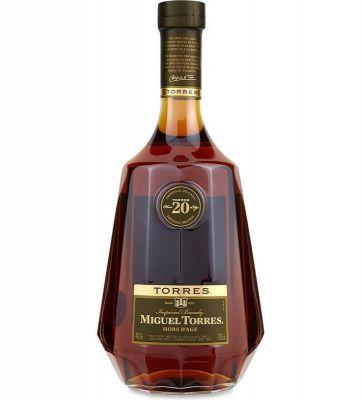 Torres 20 Year Old Brandy 70cl