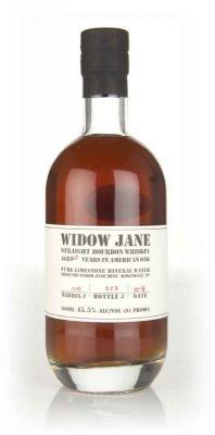 Widow Jane 10 Year Old Bourbon 45.5%