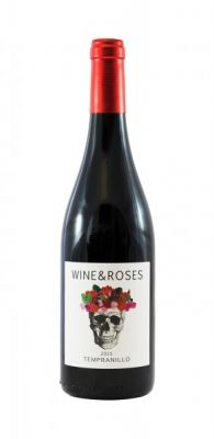 Wine & Roses Tempranillo 2019